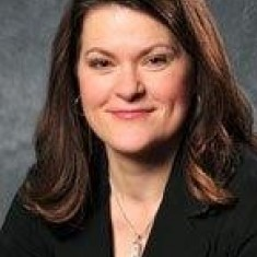 Cantor Susan Lewis Friedman