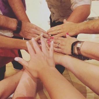 Hands of the Las Vegas Committee