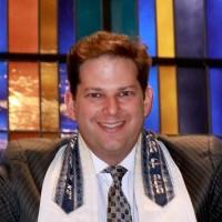 Cantor Daniel Singer