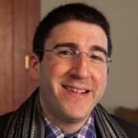 Cantor Jason Kaufman