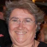 Cantor Miriam Eskenasy